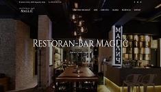 Maglič restoran